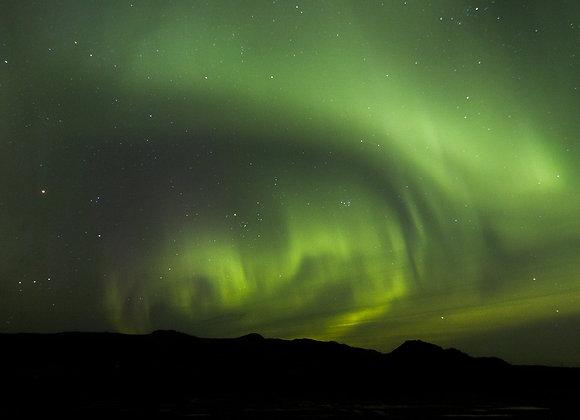 Aurora Boreal VI
