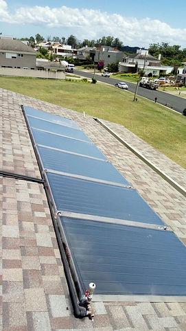 Aquecimento Solar de Água | Gramado RS | Tieppo Aquecimento
