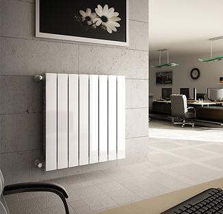 Radiadores para Calefação em Gramado | Tieppo Aquecimento