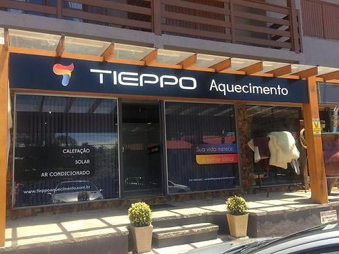 Contato Tieppo Aquecimento em Gramado RS | Calefação e Ar Condicionado