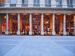 Brasserie Le Nemours, Palais Royal