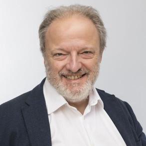 Dr. Federico Carminati Joins as Scientific Director