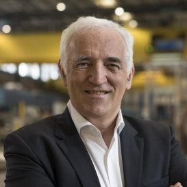 Dr. Frédérick Bordry Joins Transmutex's Advisory Board