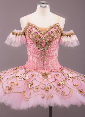 金平糖の精  ピンク