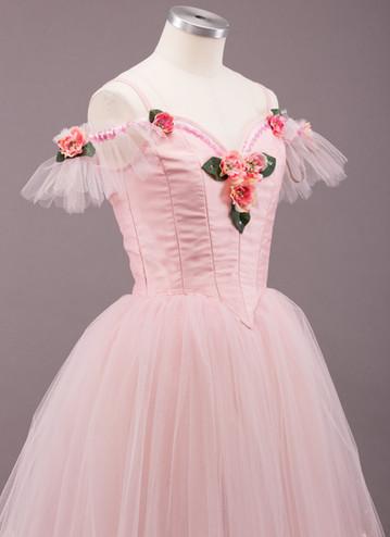 花のワルツ ピンク