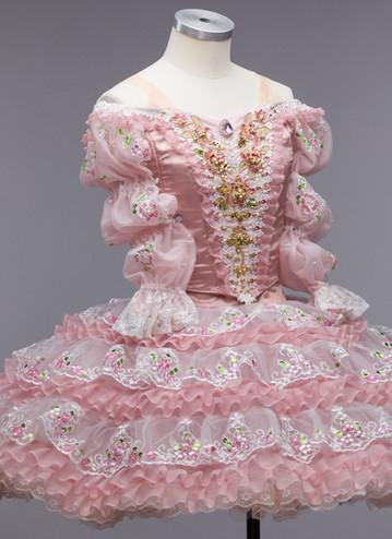 フェアリードール ピンク
