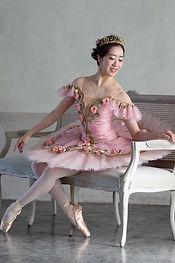 オーロラ姫1幕