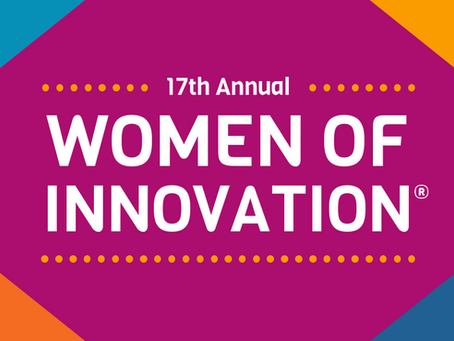 Finalists Named for 2021 Women of Innovation® Awards