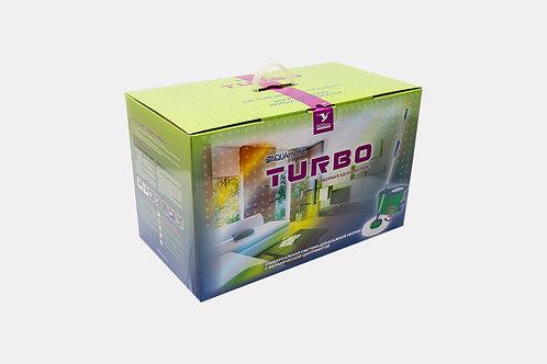 AQUAMATIC TURBO система для влажной уборки с центрифугой
