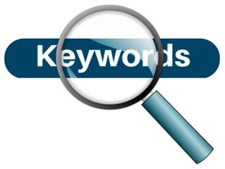 ¿Cuál es el papel de las keywords en el posicionamiento SEO?