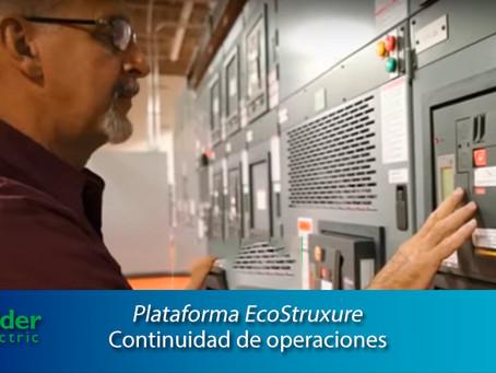 Continuidad de operaciones e infraestructura energética eficiente: prioridades en los centros de dat