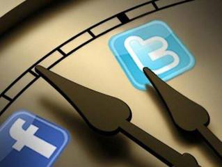 Marketing en redes sociales: El reto de las publicaciones por día
