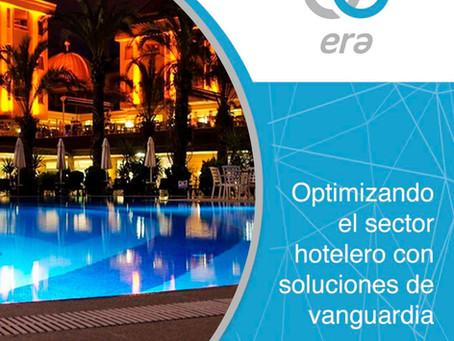 Conectividad, un antes y un después en la industria hotelera