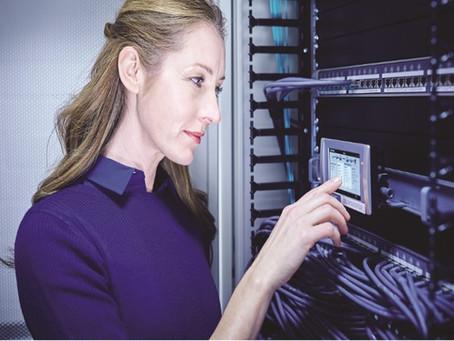 ¿Está preparada su Infraestructura  para alcanzar el potencial de la IoT?