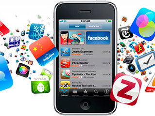¿Qué debo considerar para crear una app móvil?
