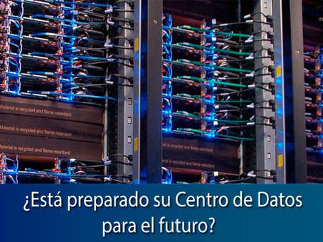 Por un futuro verde: disminuya los gastos energéticos de su centro de datos.