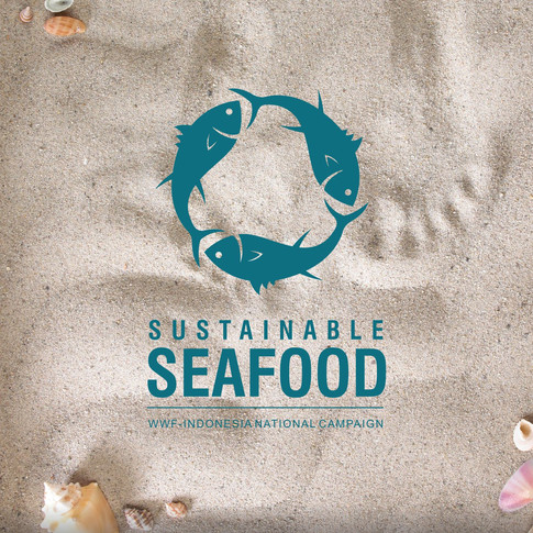 Sustainable Seafood Campaign