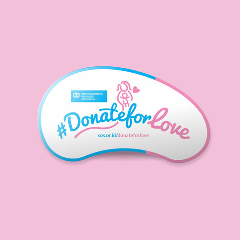 Donate for love