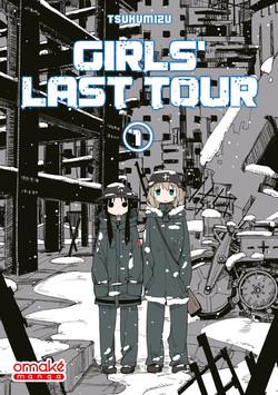 Girls Last Tour