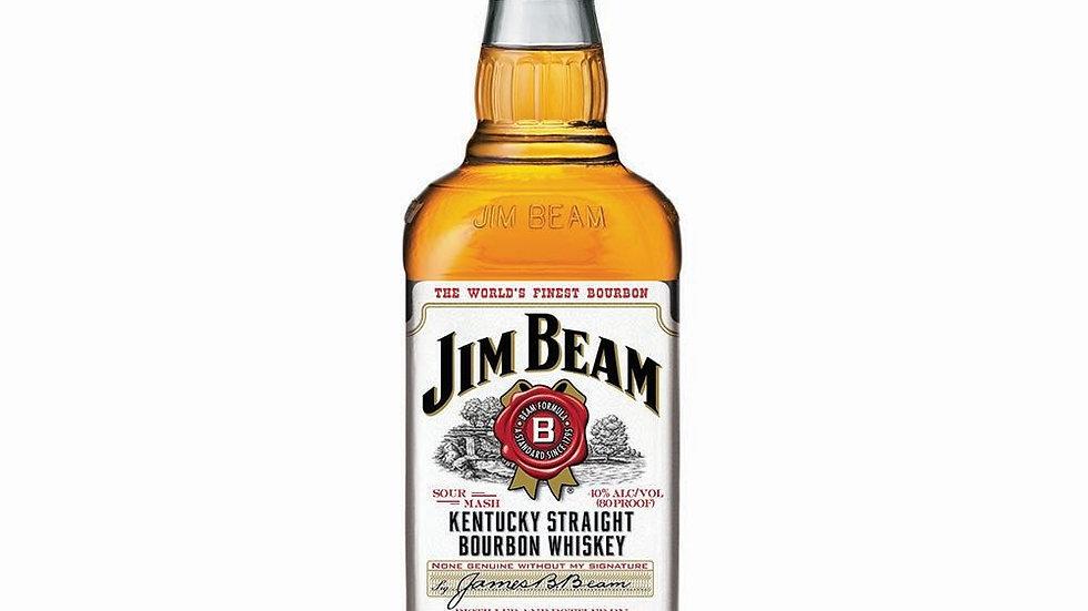 Jim Beam Whisky Magnum 1.5ltr