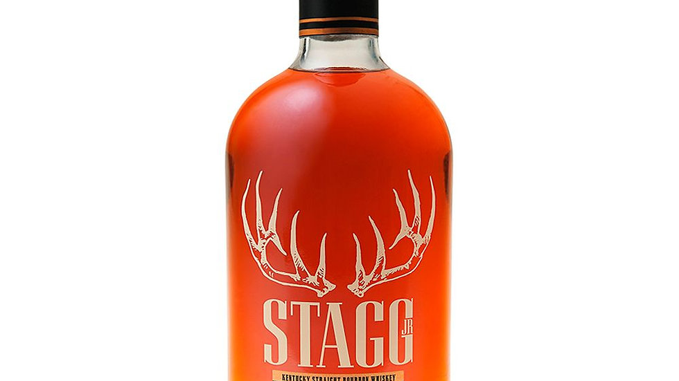 Stagg Junior Bourbon Whisky 75cl