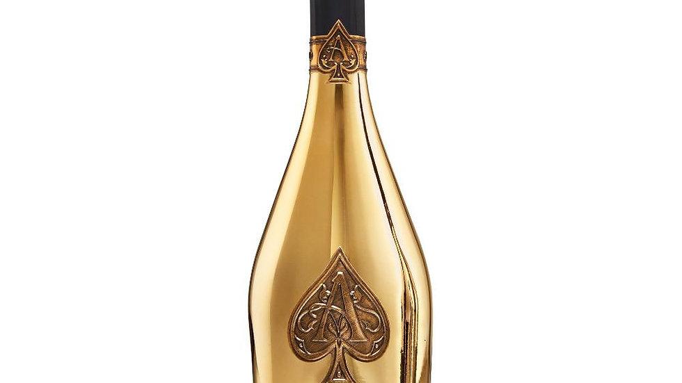 Armand De Brignac Gold Champagne 75cl