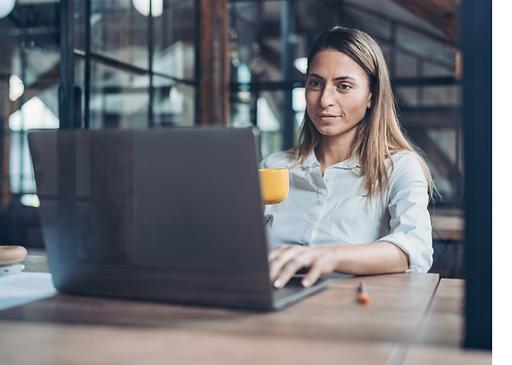 online loopbaanbegeleiding