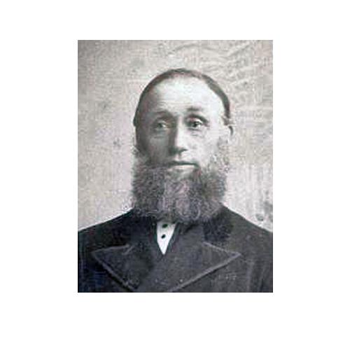 Haitze Wiersma 1842-1918