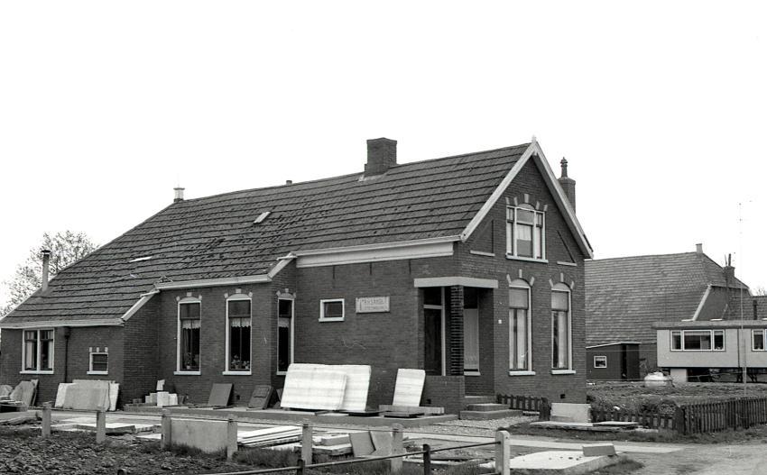 Steenhouwerij Meerweg