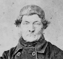 Pieter Wiersma 1812