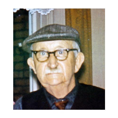 Arend Hiepko 1887-1969