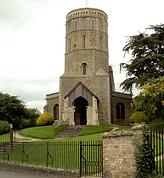 Church in Swaffham Prior