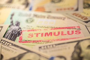 More Stimulus Payments On The Way