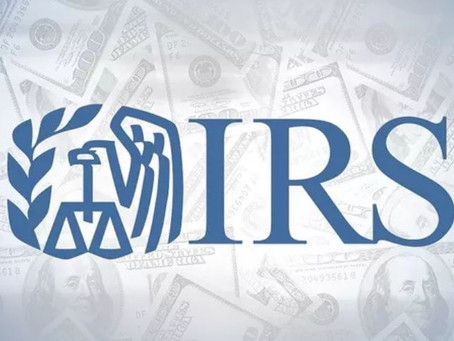 2019BREAKING NEWS: IRS Releases First Details on Operations During the Federal Shutdown