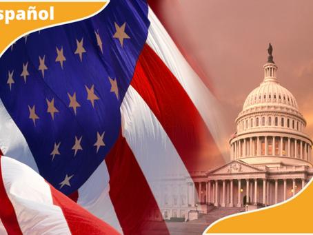 Fue aprobada la nueva ley del plan de rescate estadounidense (ARP):  lo que significa para usted!
