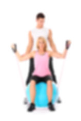Personal trainers in Oak Lawn