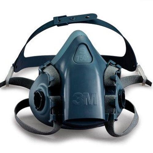 Yarım Yüz Maske 7502 3M