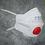Thumbnail: Air Active 5510 V FFP3