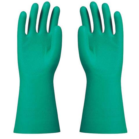 Kimyasal Koruyucu Eldiven Elpic Sheer Pro Yeşil
