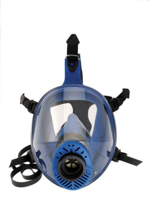 Tam Yüz Maskesi TR 2002 CL 2 11302