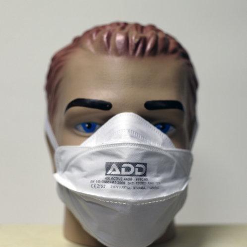 Air Active Toz Maskesi TOZ MASKESİ FFP2 4400 AIR ACTIVE