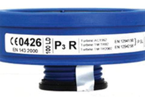 Tam Yüz Filtresi P3R