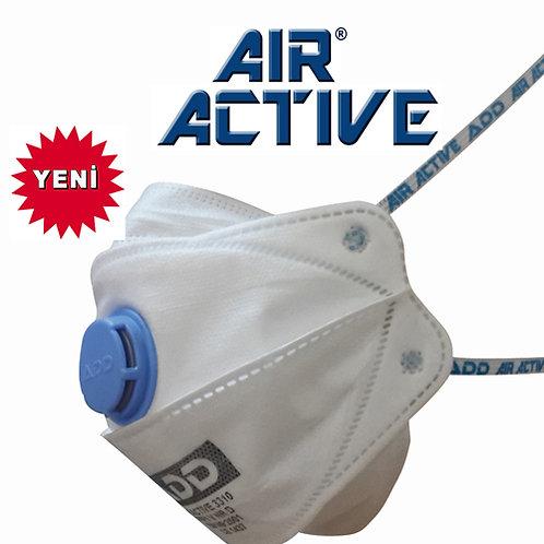 Air Active Toz Maskesi TOZ MASKESİ FFP2 V 4410 AIR ACTIVE
