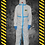 Thumbnail: Keep Coverall 63gr Type 5/6