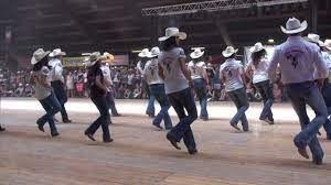 Advanced Line Dance Class