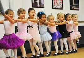 Mini Kids Mix Tap/Ballet 5-8yrs
