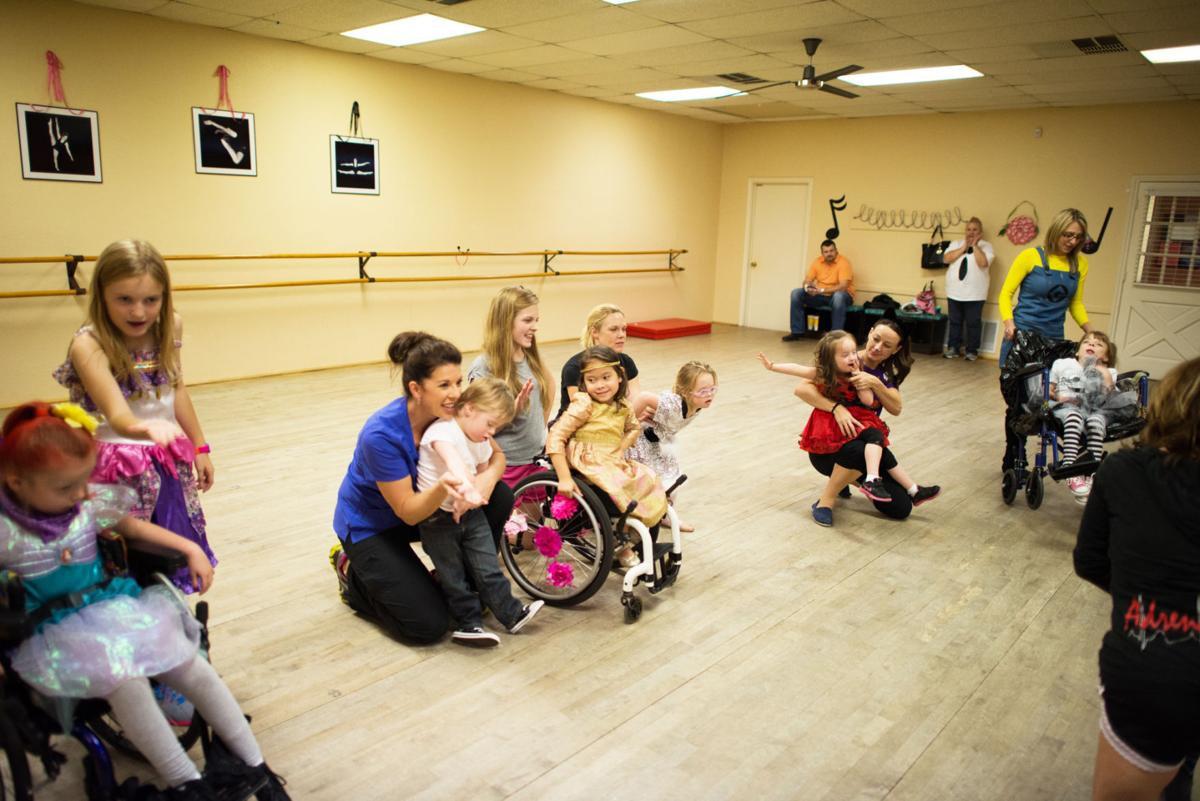 Special Needs Dance Class 5-16yrs