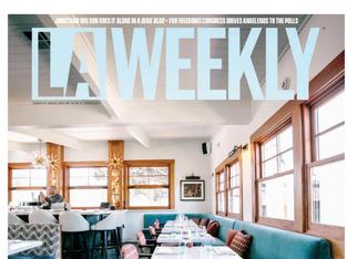LA Weekly Magazine - Page 3