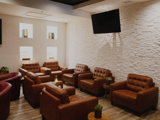 Private Lounge (Members Only)
