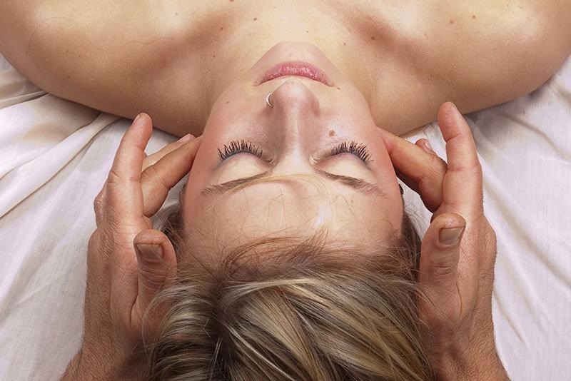 30 Min TMJ Massage